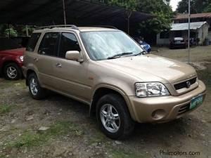 Honda Crv Manual Transmission For Sale Philippines