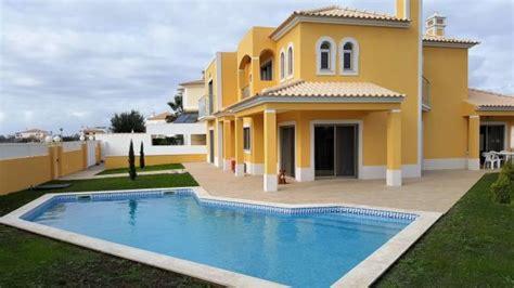 maison a vendre portugal maison v4 avec piscine 224 vendre algarve 192 vendre faro portugal