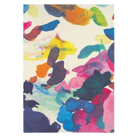 tapis design contemporain lavieenrouge
