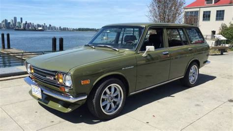 Datsun 510 For Sale by Datsun 510 For Sale Bluebird Classifieds Wagon Coupe