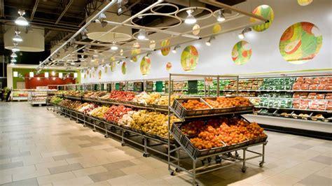 bravo supermercado  gha design santo domingo