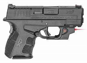 Viridian U00ae Releases New Laser Sights For Springfield Armory