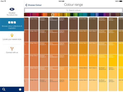 dulux visualizer jo app ranking and store data app