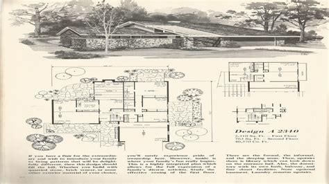 house plans vintage house plans antique home plans treesranchcom