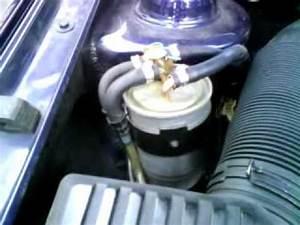 Filtre à Gasoil : bulle filtre gasoil youtube ~ Nature-et-papiers.com Idées de Décoration