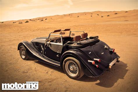 morgan   video reviewmotoring middle east car