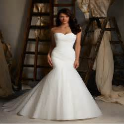 tulle mariage sale floor length pleat cheap wedding dresses tulle robe de mariage mermaid wedding