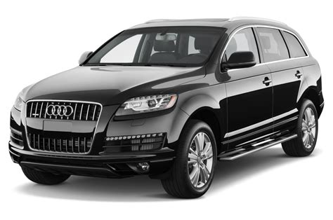 2010 audi q7 reviews and rating motor trend