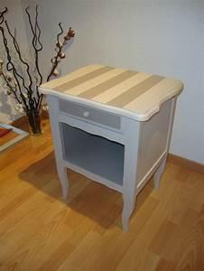 Chevets album photos kreative deco for Beautiful bricolage a la maison 13 meubles salon album photos kreative deco