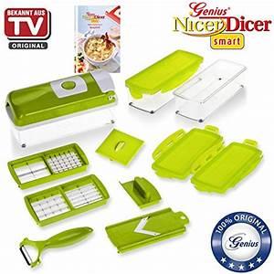 Nicer Dicer Tv Angebot : nicer dicer angebote sparen beim kauf mit amazon angeboten ~ Watch28wear.com Haus und Dekorationen