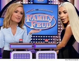 Family Feud Kardashians