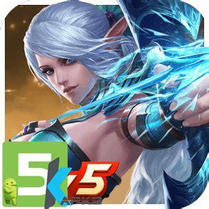 mobile legends  apk mod updated version