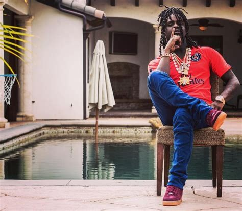 Chief Keef House by Minneapolis Unsure Why Chief Keef Told Fans To Egg