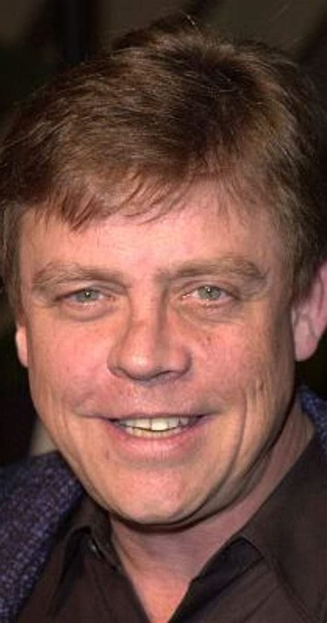 mark hamill actor mark hamill imdb