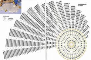 Free Crochet Table Runner Patterns  45