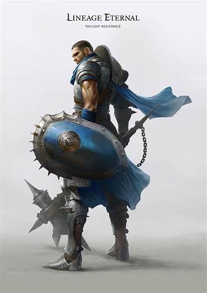 Character Concept Fantasy Personagens Erak Note Fantasias