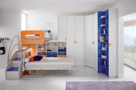 Kinderzimmer Ideen Platzsparend by Platzsparende Kinderzimmer