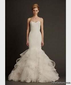 Vera wang wedding dress 2017