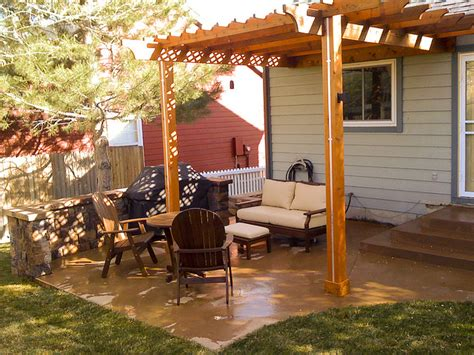 outdoor living ideas on a budget myfoodforu