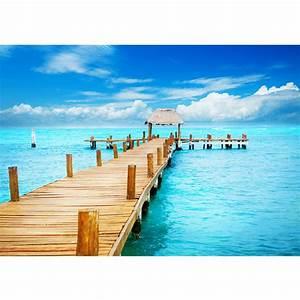 Bilder Meer Strand : vlies fototapete strand tapete strand meer beach wasser blau himmel sonne sommer t rkis ~ Eleganceandgraceweddings.com Haus und Dekorationen