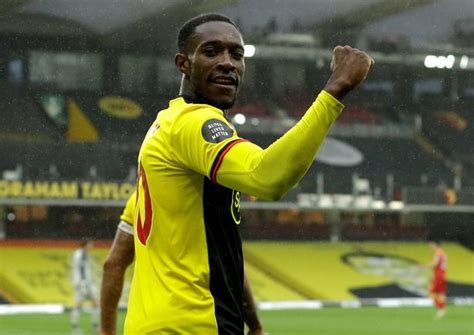Foster, Cathcart, Capoue and Deeney - how Watford's squad ...