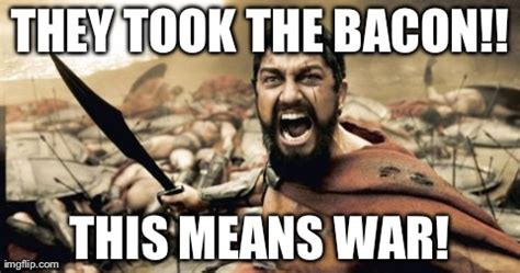 This Means War Meme - sparta leonidas meme imgflip