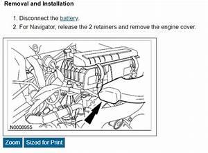Zt 2424  2004 Lincoln Aviator Engine Diagram Free Diagram