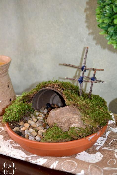 16 Best Images About Resurrection Garden On Pinterest