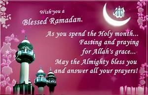Ramzan Mubarak ... Ramadan Holy Quotes