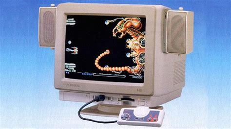 classic game consoles built  tv sets pcmagcom