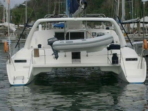 Catamaran Admiral Yacht 38 by Used Lagoon 570 Catamaran For Sale No Name