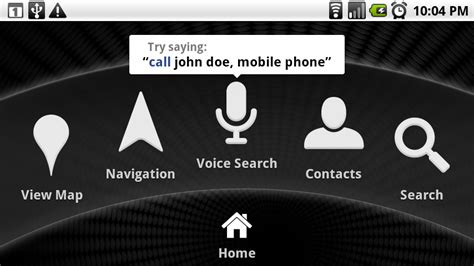 voice commands android how to enable voice commands bluetooth on the samsung