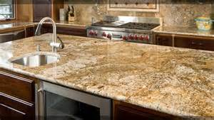 Granite Countertop Colornames