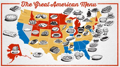 cuisine usa foods all miss the most while abroad
