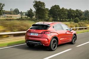 Ds 4 Executive : essai ds4 crossback bluehdi 180 la ds4 en mode crossover l 39 argus ~ Gottalentnigeria.com Avis de Voitures