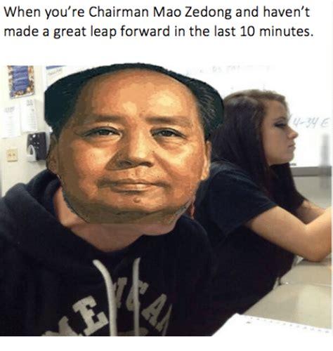 Mao Zedong Memes - 25 best memes about content communist content communist memes