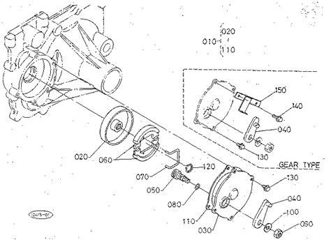 kubota lawn tractor parts model  sears partsdirect