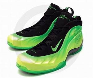 Nike Kryptonate Foamposite Lite - Asia Release | SneakerFiles