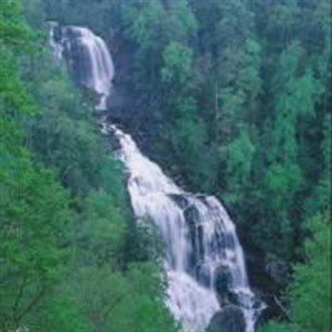 Whitewater Falls  Blue Ridge National Heritage Area