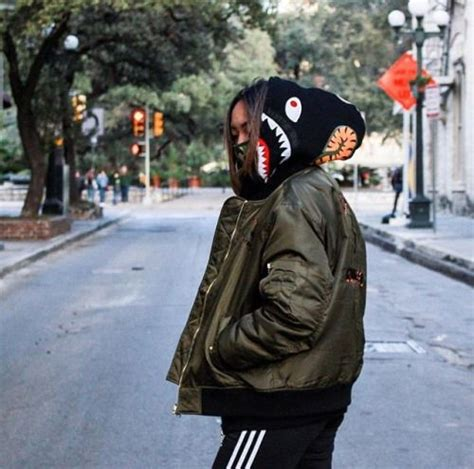 429 best Bape images on Pinterest | Street style fashion Street fashion and Urban fashion