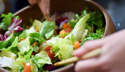 Spring Salads Made With Local Ingredients - Pennysaver | Coupons & Classifieds