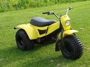 Yamaha Yt175 Tri