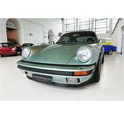1985 Porsche 911 Carrera Targa  Classic Throttle Shop