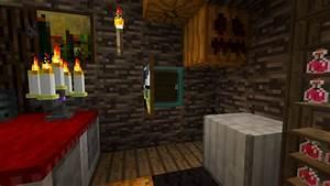 Minecraft Ein Tag Im Leben Eines Magiers Magicworld 2