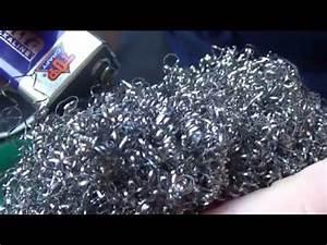 Künstliches Kaminfeuer Mit Batterie : feuer mit stahlwolle und batterie youtube ~ Eleganceandgraceweddings.com Haus und Dekorationen
