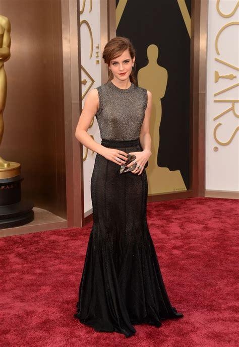 Emma Watson Style Evolution From Harry Potter Heroine