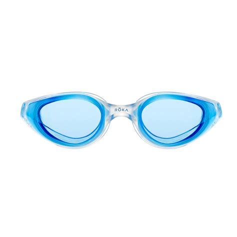R1 Goggles - Open Water Swimming Goggles   ROKA