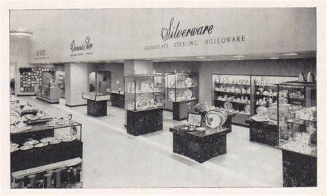 Simpson's Department Store, Toronto, On C. 1960