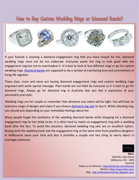 importance of wedding ring engagement ring
