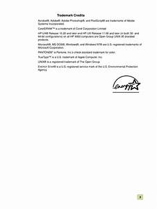 Pdf Manual For Hp Printer Laserjet Color Laserjet 9000n